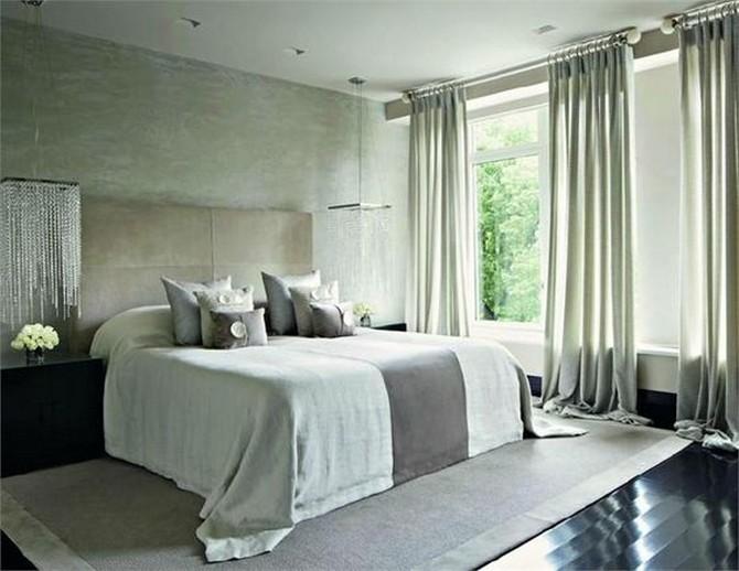 Bedroom design by Kelly Hoppen Bedroom design by Kelly Hoppen 4