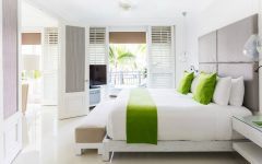 Bedrooms by Kelly Hoppen bedrooms by kelly hoppen Hotel Lux Belle Mare Mauritius Elegant Bedrooms by Kelly Hoppen Bedrooms by Kelly Hoppen 240x150