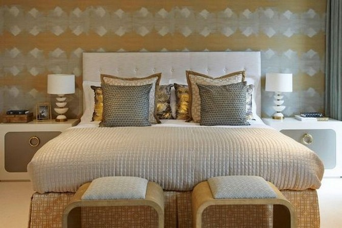 Best Bedroom Ideas by Helen Green Design Best Bedroom Ideas by Helen Green Design 1