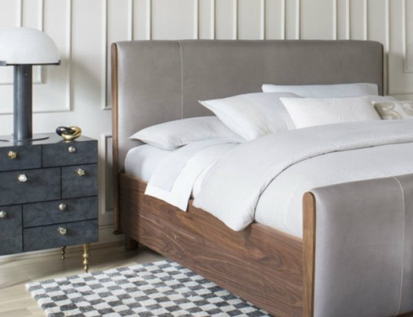 kelly wearstler Choose Your Bed with Kelly Wearstler Choose Your Bed with Kelly Wearstler 1 600x460