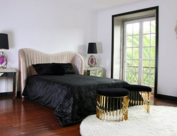 bedroom ideas Get to Know Inspiring Bedroom Ideas from Covet House in Oporto Get to Know Inspiring Bedroom Ideas from Covet House in Oporto 600x460