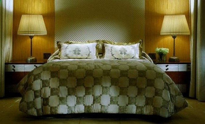 Glamorous Bedroom Decor Ideas by Peter Marino Glamorous Bedroom Decor Ideas by Peter Marino 6