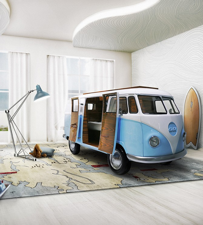 Kids Bedroom Ideas Cool Inspirations