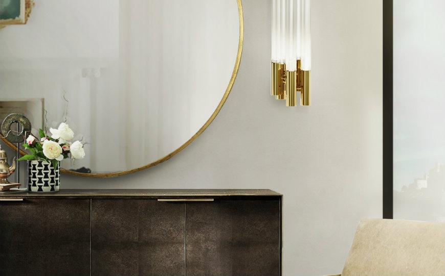 Luxxu Lighting Comtemporary Bedroom Designs