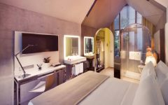 philippe starck bedrooms Philippe Starck Bedrooms for Hotel M Social Singapore Philippe Starck Amazing Bedrooms for Hotel M Social Singapore 1 240x150