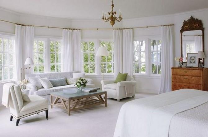 Sophisticated Bedroom Design by Victoria Hagan Sophisticated Bedroom Design by Victoria Hagan