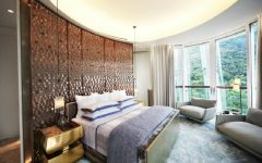 bedroom interiors Wonderful Bedroom Interiors by Yabu Pushelberg Wonderful Bedroom Interiors by Yabu Pushelberg 1 240x150