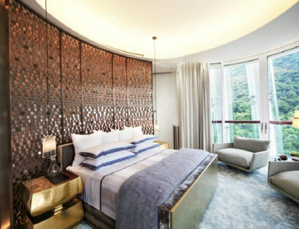 bedroom interiors Wonderful Bedroom Interiors by Yabu Pushelberg Wonderful Bedroom Interiors by Yabu Pushelberg 1 600x460