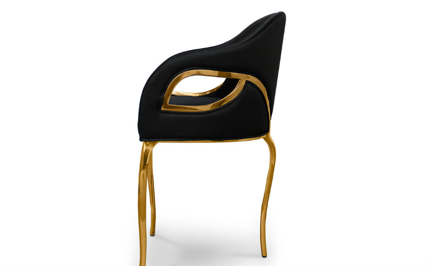 bedroom chair Secrets to Choose the Perfect Bedroom Chair for a Modern Decor chandra dining chair 2