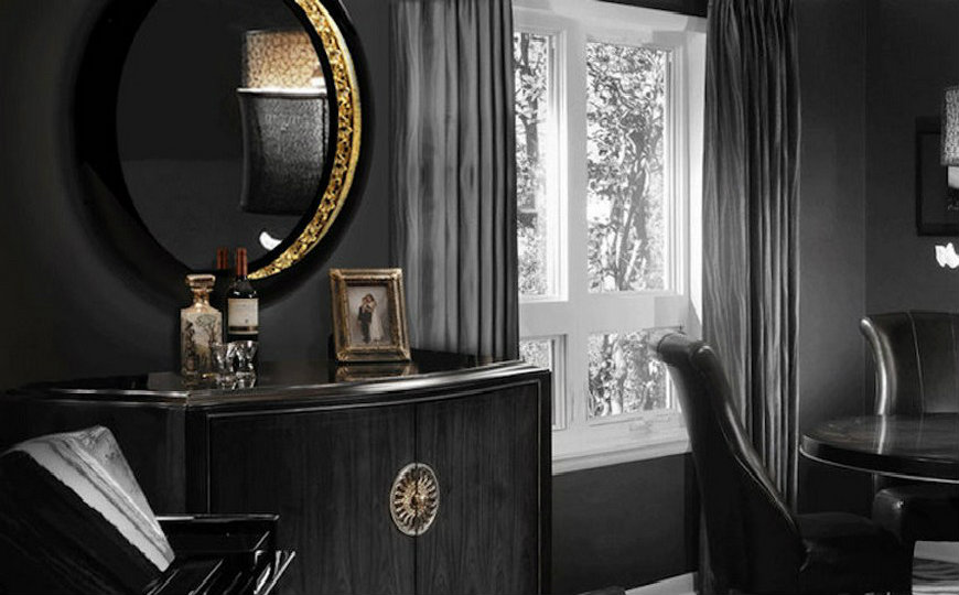bedroom furniture Inspiration of the day: Bedroom Furniture Sketches by Boca do Lobo 1 Inspiration of the day Bedroom Furniture Sketches by Boca do Lobo