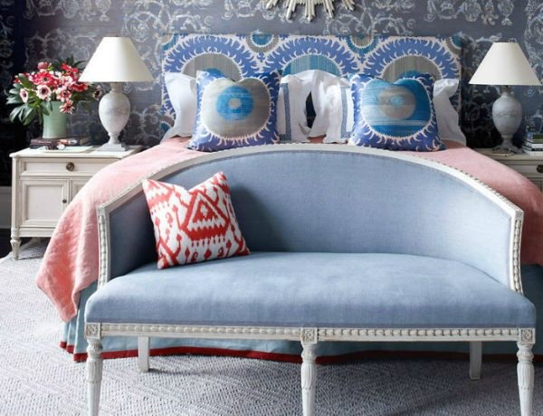 Bedroom Furniture Bedroom Furniture: Get the Perfect Bedroom Sofa 10 More Bedroom Sofa Designs That Will Make A Statement 5 1 600x460