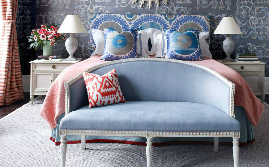 Bedroom Furniture Bedroom Furniture: Get the Perfect Bedroom Sofa 10 More Bedroom Sofa Designs That Will Make A Statement 5 1