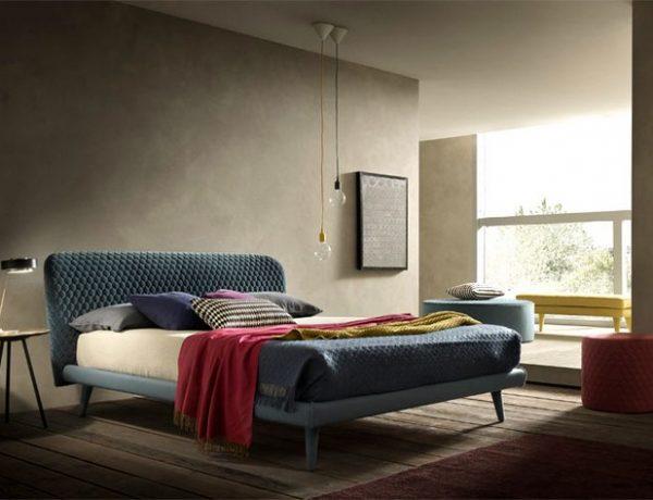 bedroom furniture Bedroom Furniture: Corolle Double Bed by Bolzan Letti Bedroom Furniture Corolle Double Bed by Bolzan Letti 2 600x460