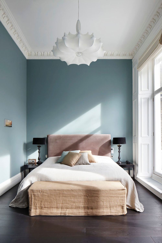 bedroom ideas Bedroom Ideas: How To Make Your Bedroom Feel Cozy Serenity In Your Master Bedroom Layout1