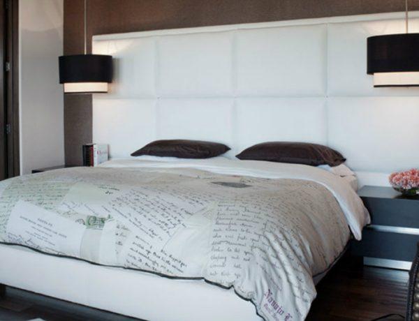 bedroom ideas Bedroom Ideas: How to Choose Lighting for your Bedroom 5 1 600x460