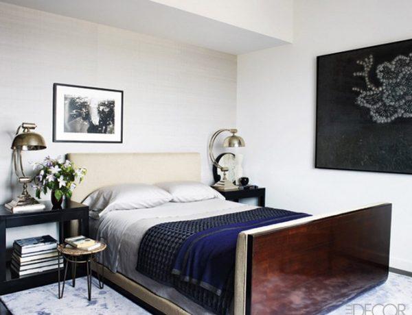 bedroom ideas Bedroom Ideas: Get Inspired by These Celebrity Bedrooms Bedroom Ideas Get Inspired by These Celebrity Bedrooms 9 600x460