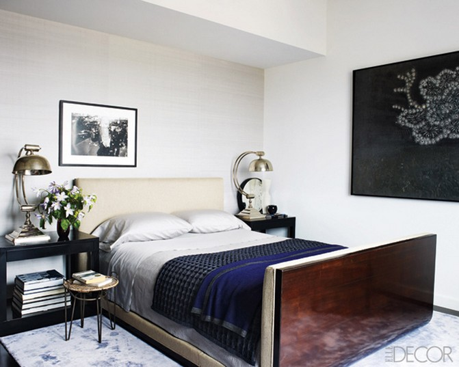 bedroom ideas Bedroom Ideas: Get Inspired by These Celebrity Bedrooms Bedroom Ideas Get Inspired by These Celebrity Bedrooms 9