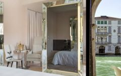 luxury bedrooms Luxury Bedrooms by Philippe Starck at Hotel PalazzinaG Luxury Bedrooms by Philippe Starck at Hotel PalazzinaG 240x150