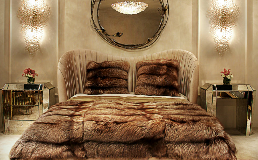 featured image bedroom set by koket Contemplate this Harmonious and Luxurious Bedroom Set by Koket featured image 3