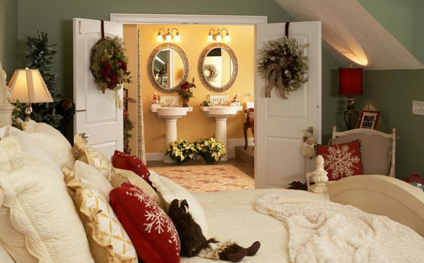 featured-image-xx bedroom decorating ideas Enter the Christmas Spirit with Creative Bedroom Decorating Ideas featured image xx