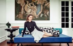 Hilary-Swank-2 hilary swank Be Astonished by Hilary Swank's Magnificent Apartment in Paris Hilary Swank 2 240x150