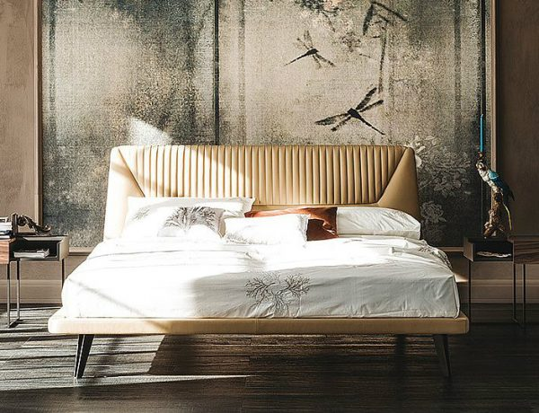 featured image comfortable beds Take a Look at Some of the Most Comfortable Beds from Cattelan Italia featured image 1 600x460