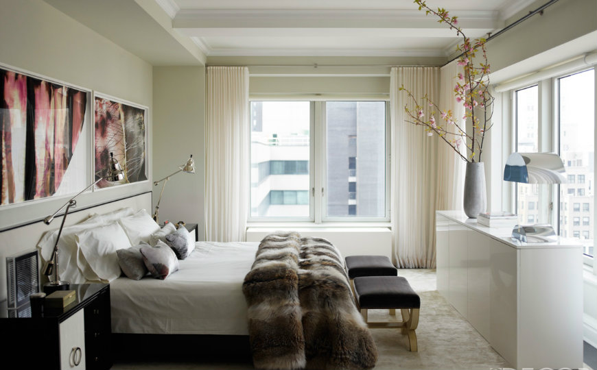 featured image bedroom ideas Bedroom Ideas for a More Expensive and Glamorous Decor featured image