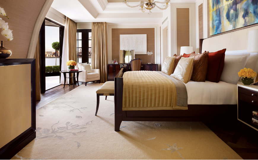 hotel rooms Gaze at the Most Valuable Hotel Rooms in the World hotel rooms featured image