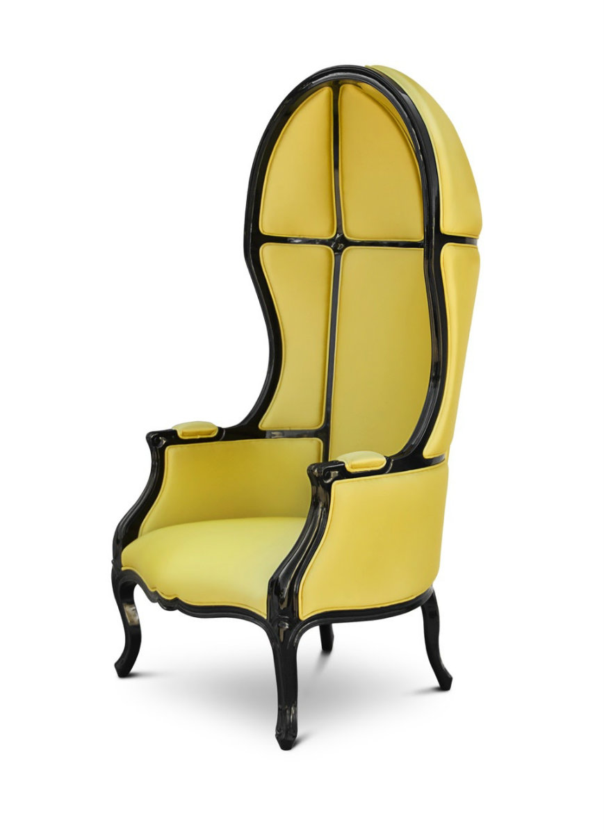 hilary swank Be Astonished by Hilary Swank's Magnificent Apartment in Paris namib armchair 2 HR
