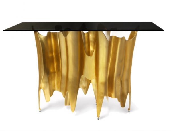 obssedia-console-1 Console Tables Koket's Glamorous Console Tables Give A New Concept to Luxury obssedia console 1 600x460