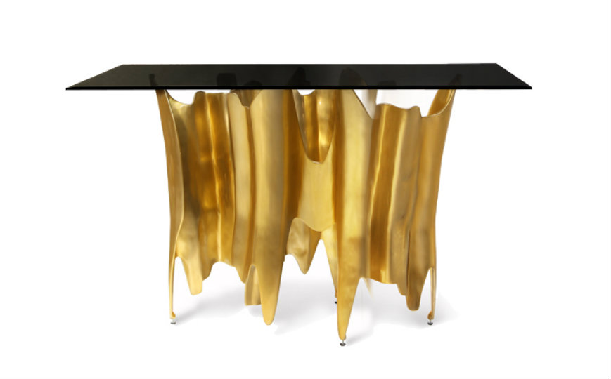 obssedia-console-1 Console Tables Koket's Glamorous Console Tables Give A New Concept to Luxury obssedia console 1