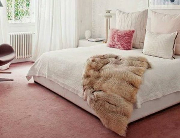 featured Bedroom Ideas Bedroom Ideas – How to Pull Off the Most Glamorous Pink Bedrooms featured 2 600x460