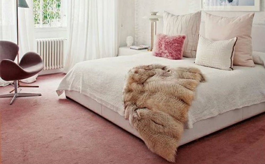 featured Bedroom Ideas Bedroom Ideas – How to Pull Off the Most Glamorous Pink Bedrooms featured 2