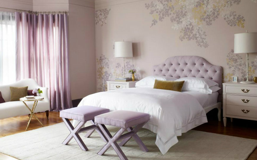 featured image Bedroom Ideas The Most Stylish Bedroom Ideas for Teenage Girls featured image 2