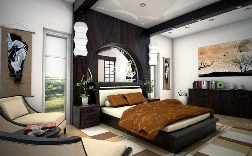 featured image Zen Bedrooms Enjoy Serenity and Comfort with the Ultimate Zen Bedrooms featured image 4