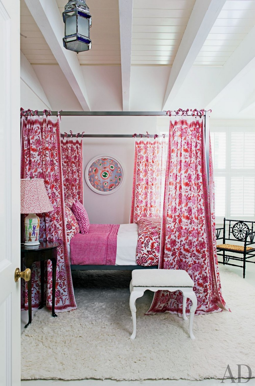 Bedroom Designs with Bohemian-Styled Four Poster Beds 2 bedroom designs Bedroom Designs with Bohemian-Styled Four Poster Beds Bedroom Designs with Bohemian Styled Four Poster Beds 2