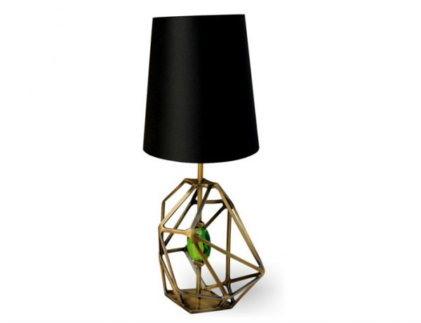gem-table-lamp-6 bedroom ideas Bedroom Ideas – Be Amazed by the Most Exquisite Table Lamps gem table lamp 6 2 600x460