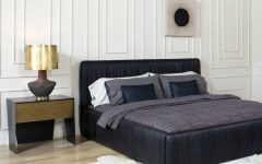 Upholstered headboards Spruce Up Your Bedroom Decor with 25 Fabulous Upholstered Headboards featured 4 240x150