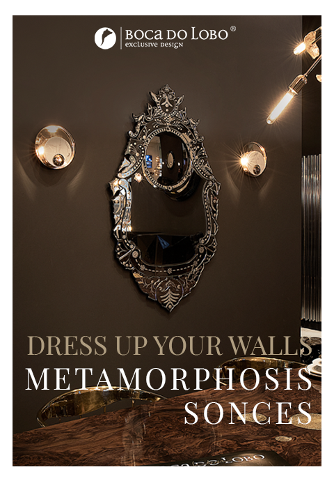 Two Handcrafted Sconces to Dress Up Your Walls Capa Press bl