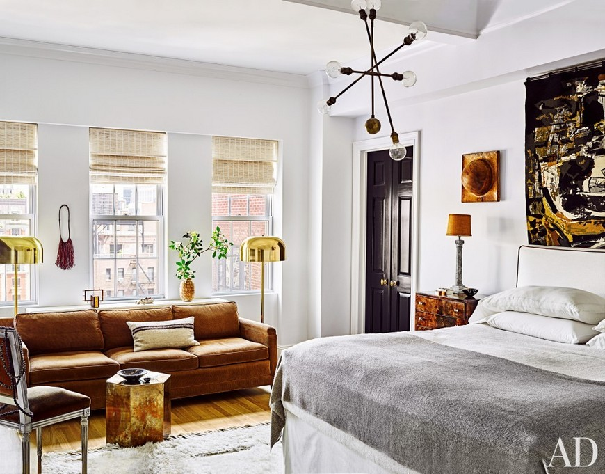 Essential Decorating Tips By Nate Berkus For A Serene Bedroom Bedroom Ideas