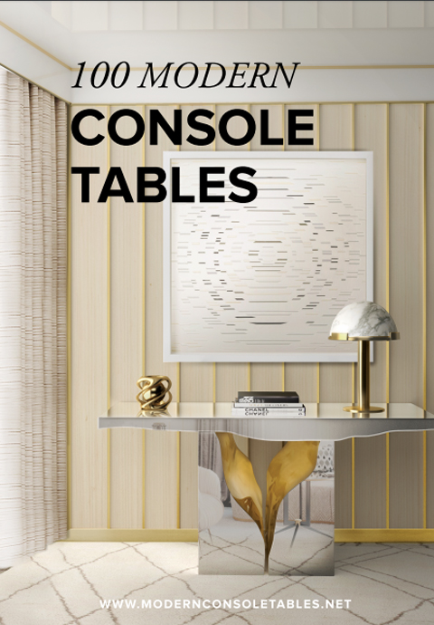 100 Modern Console Tables ebook 100 modern console tables