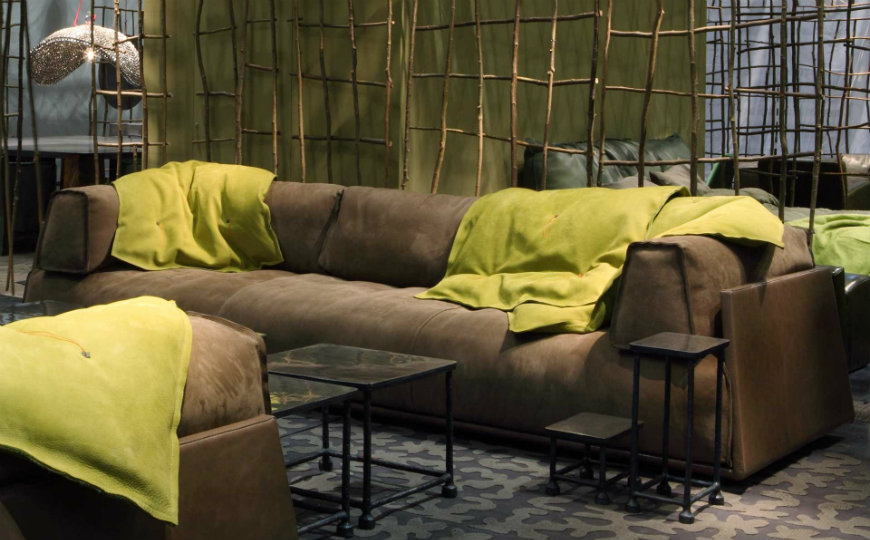 feat Baxter Be Inspired by Baxter's Striking Indoor Collection feat