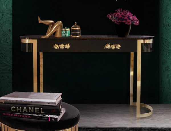 featured luxury consoles 25 Ingenious Luxury Cabinets that You Will Absolutely Adore featured 3 600x460