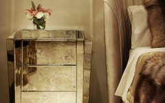 eatured luxury nightstands 8 Luxury Nightstands that Will Empower Any Bedroom Set eatured 240x150