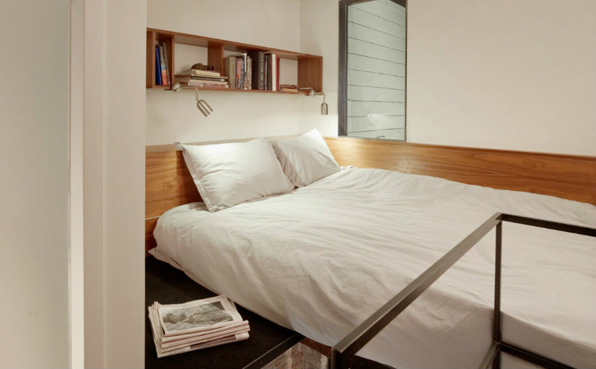 featured bedroom designs 5 of the Smallest Yet Luxurious Bedroom Designs You Will Ever See featured 3