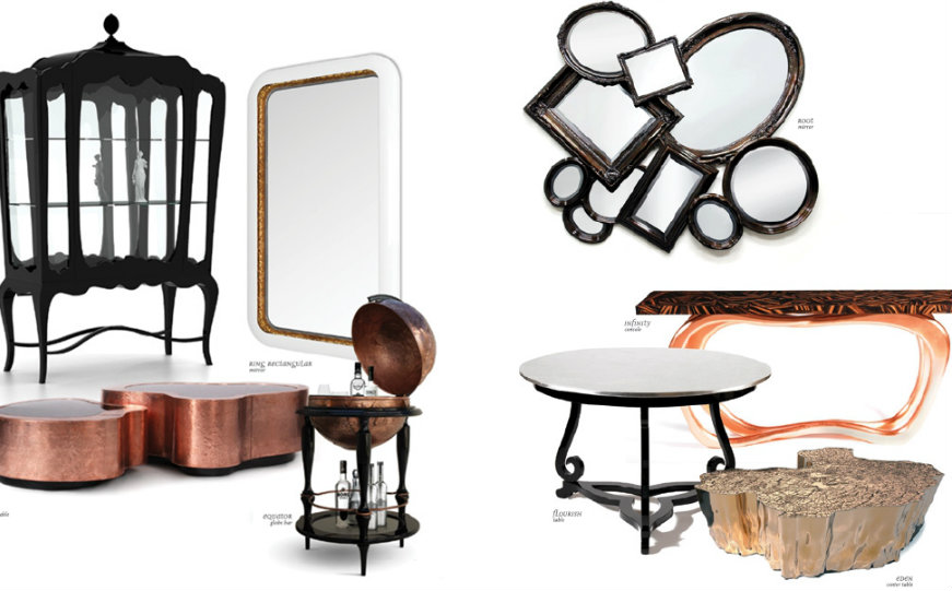 featured furniture designs Striking Furniture Designs from Boca do Lobo's Coolors Collection featured 1