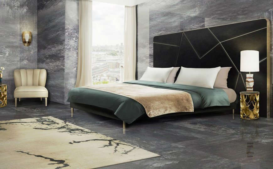 featured Bedroom Rugs 10 Bedroom Rugs that Will Add Sophistication to Your Interiors featured 10