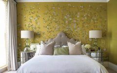 featured design wallpaper The Most Vibrant Design Wallpaper Ideas for Your Bedroom Decor featured 11 240x150
