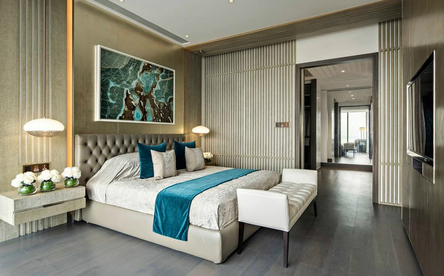 featured top design projects Kelly Hoppen's Top Design Projects with Stylish Bedroom Designs featured 13