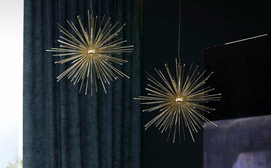 featured contemporary lighting Contemporary Lighting: The Original Cannonball Chandelier by DelightFULL featured 4